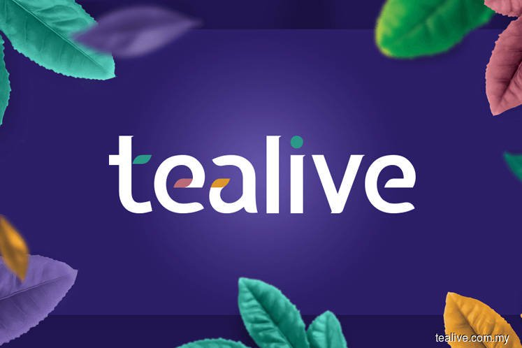 Tealive将增设分店与人手